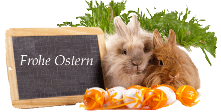 Osterhase\